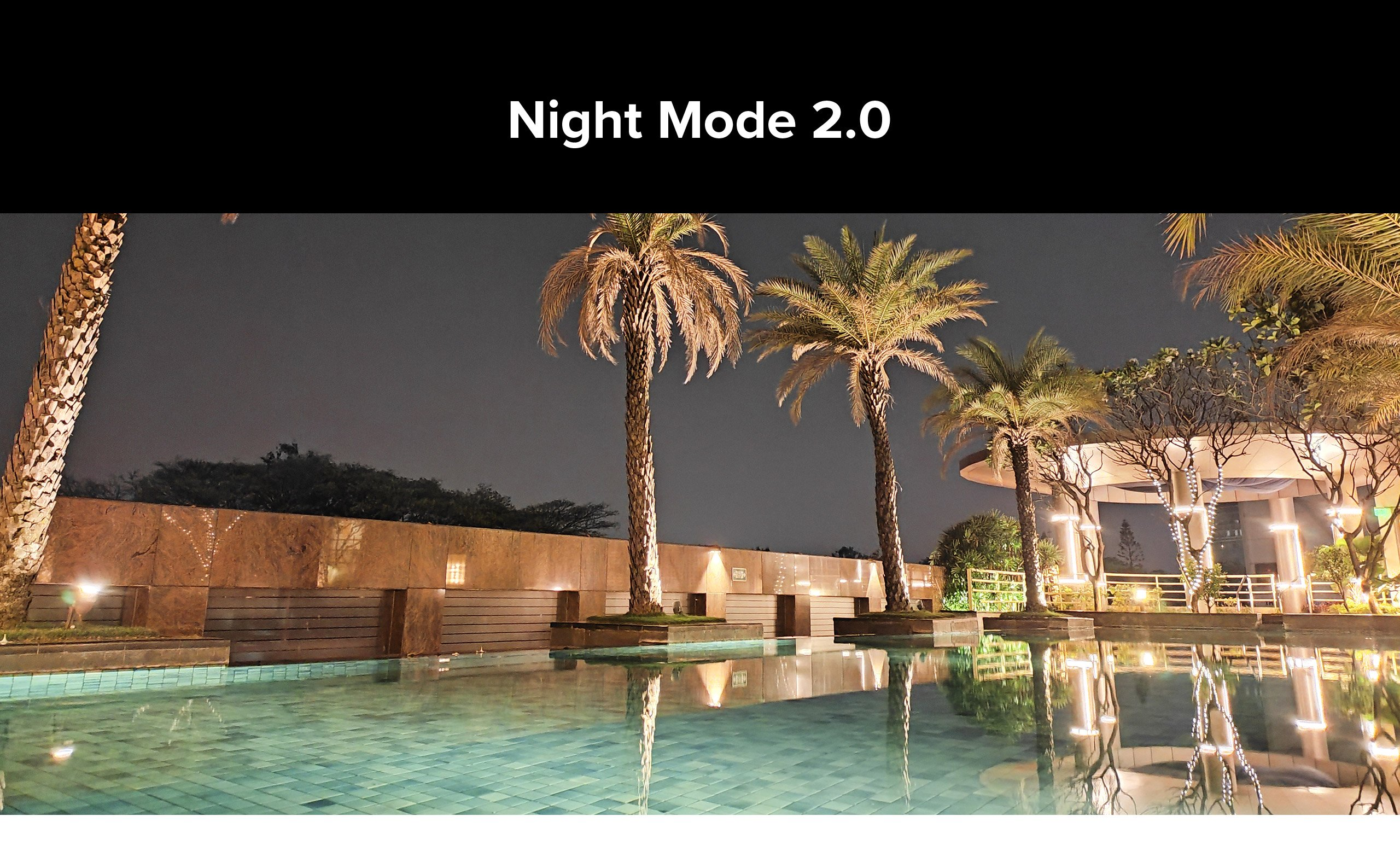 redmi note 10 pro night mode