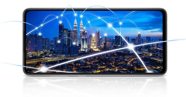 Galaxy 5G guarantee