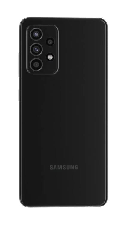 Galaxy Black color
