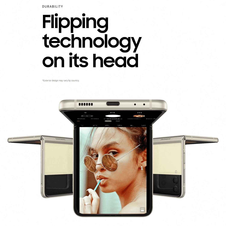 flip durability