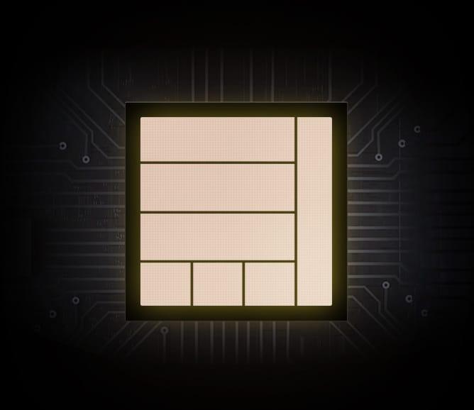 Samsung Galaxy S20 FE 5G ram