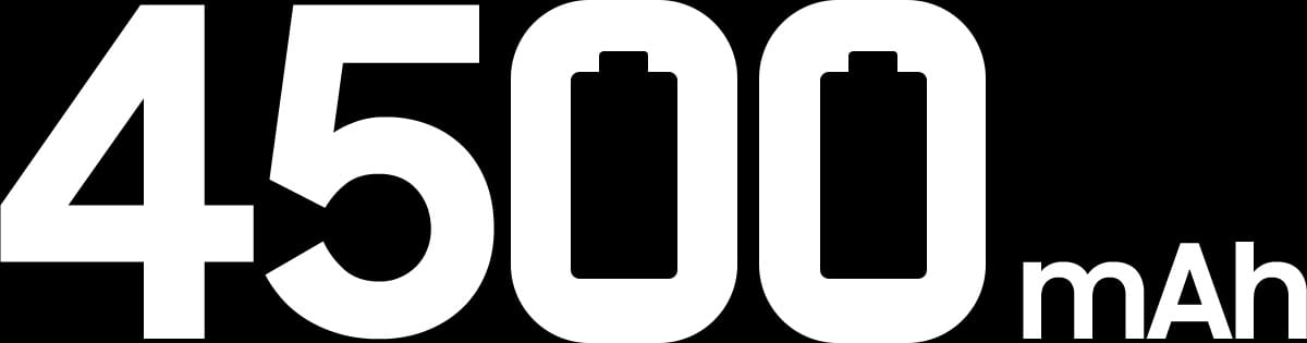 Samsung Galaxy S20 FE 5G battery
