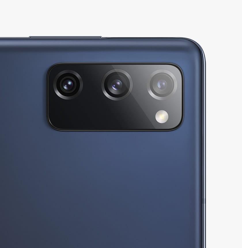 Samsung Galaxy S20 FE 5G color