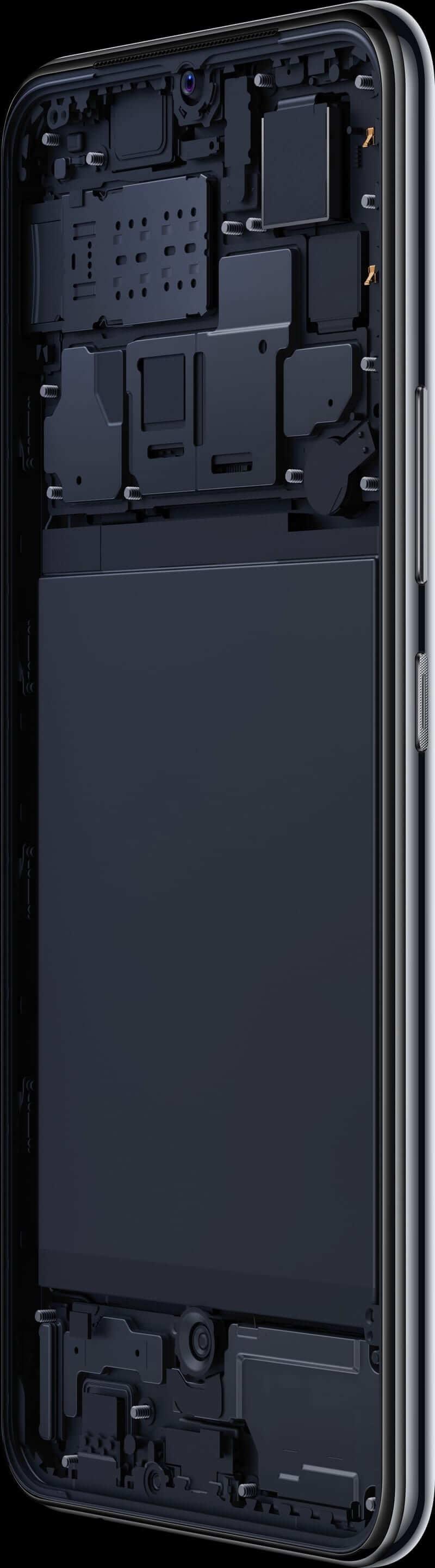Vivo V20 processor