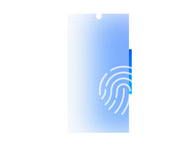 vivo y20 fingerprint senor