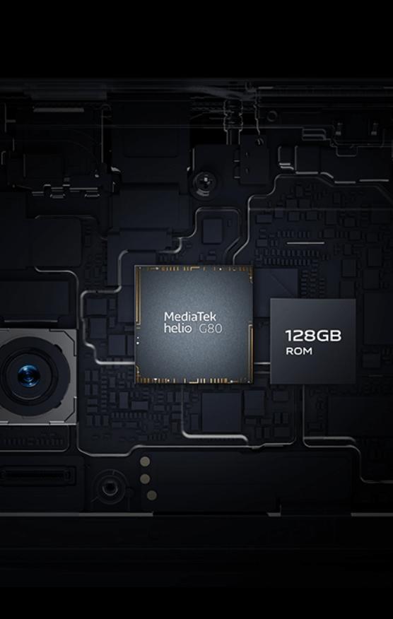 vivo-Y33s-Helio-G80-processor-128GB-ROM