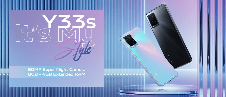 vivo-Y33s-smartphone