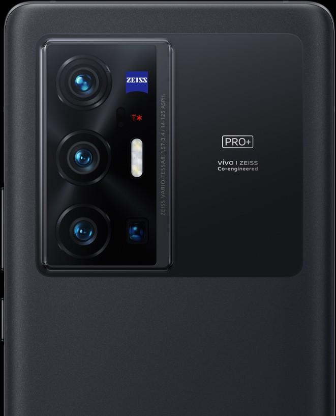 vivo x70 pro plus camera system