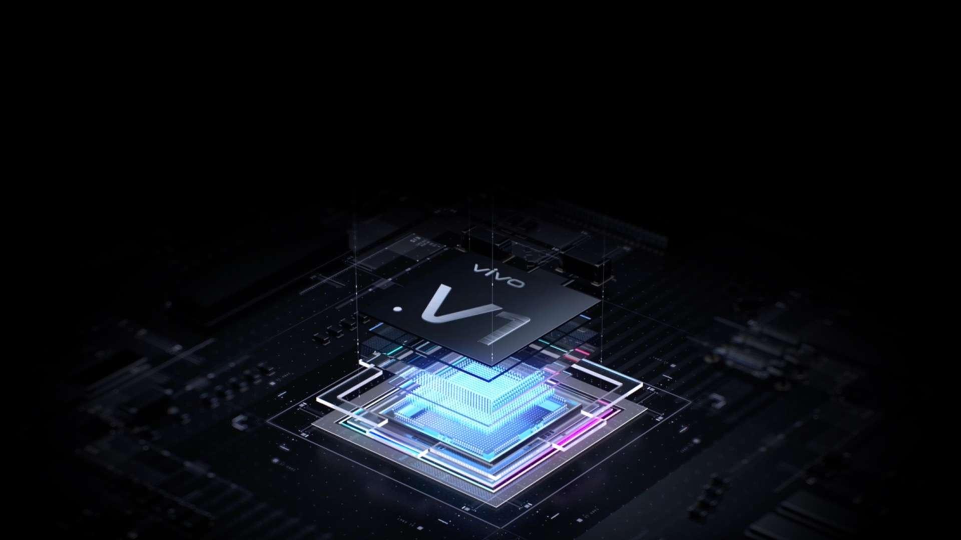 vivo x70 pro plus chip v1