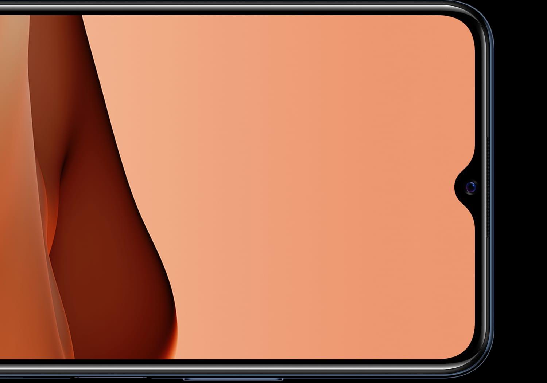 vivo y20 display mobile