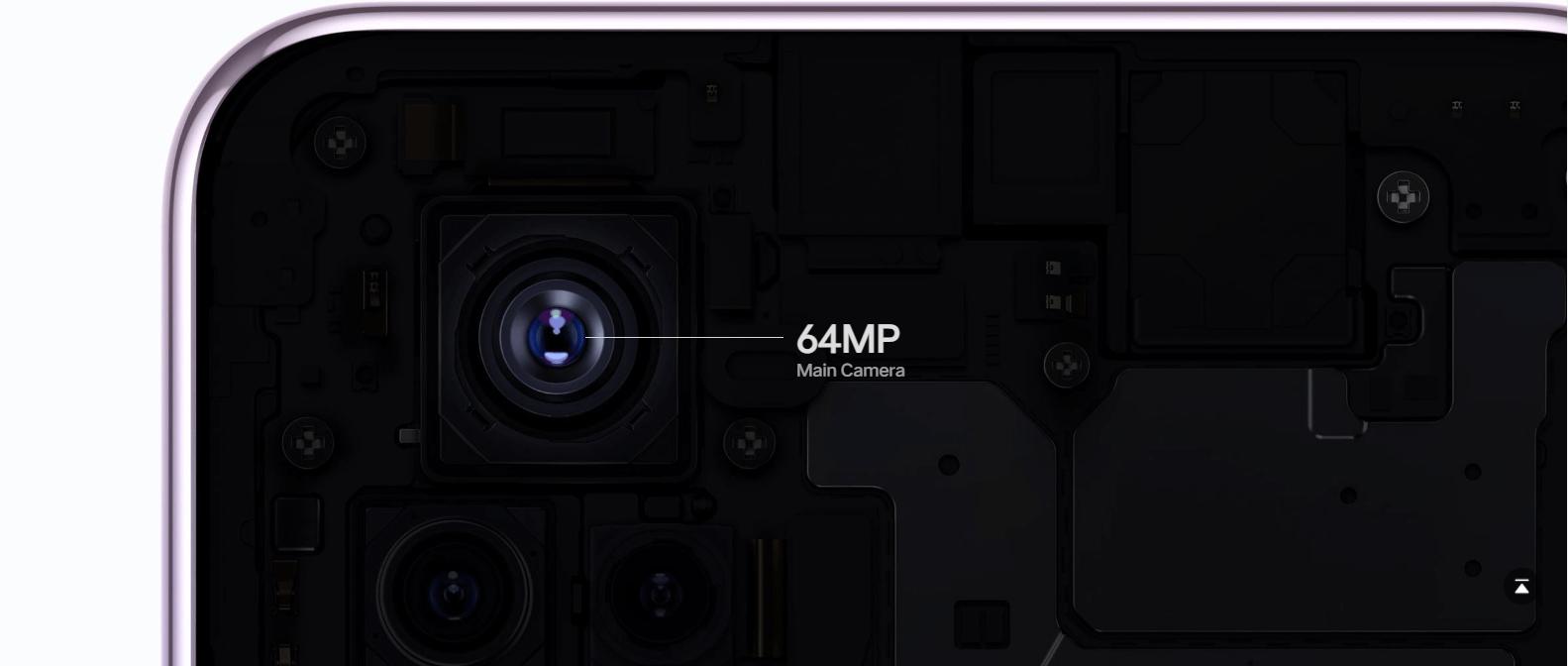 vivo v20 pro rear camera