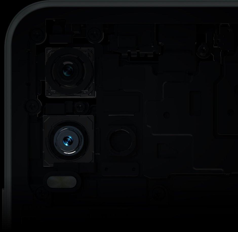 vivo Macro Camera
