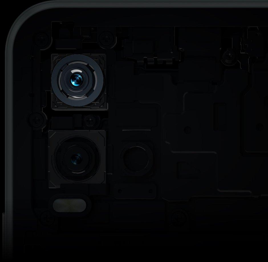 vivo Super HDR Clarity