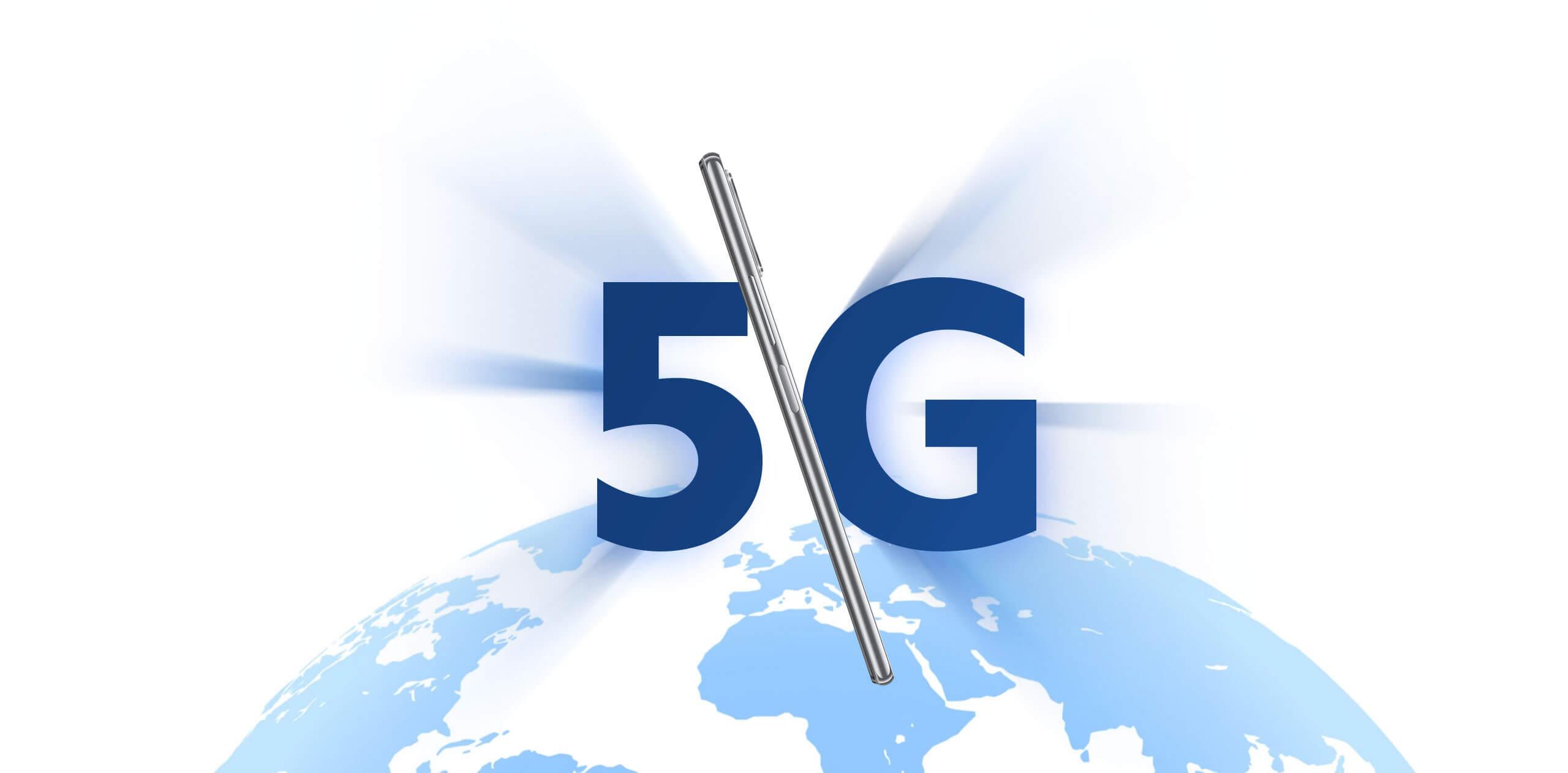 Xiaomi 11 lite Truly Global 5G
