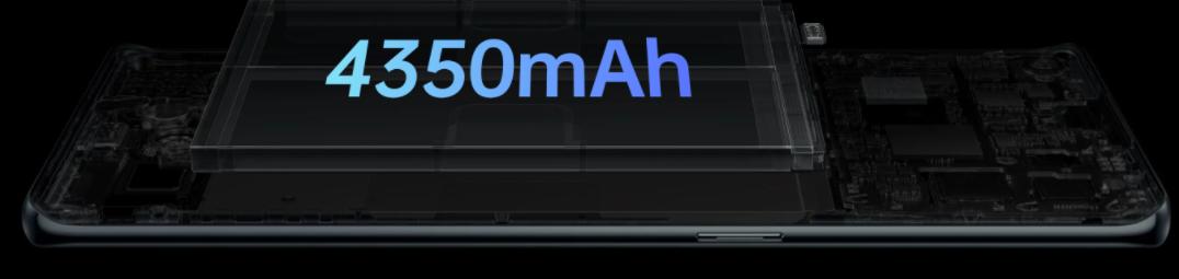 Oppo Reno 5 Pro 5G