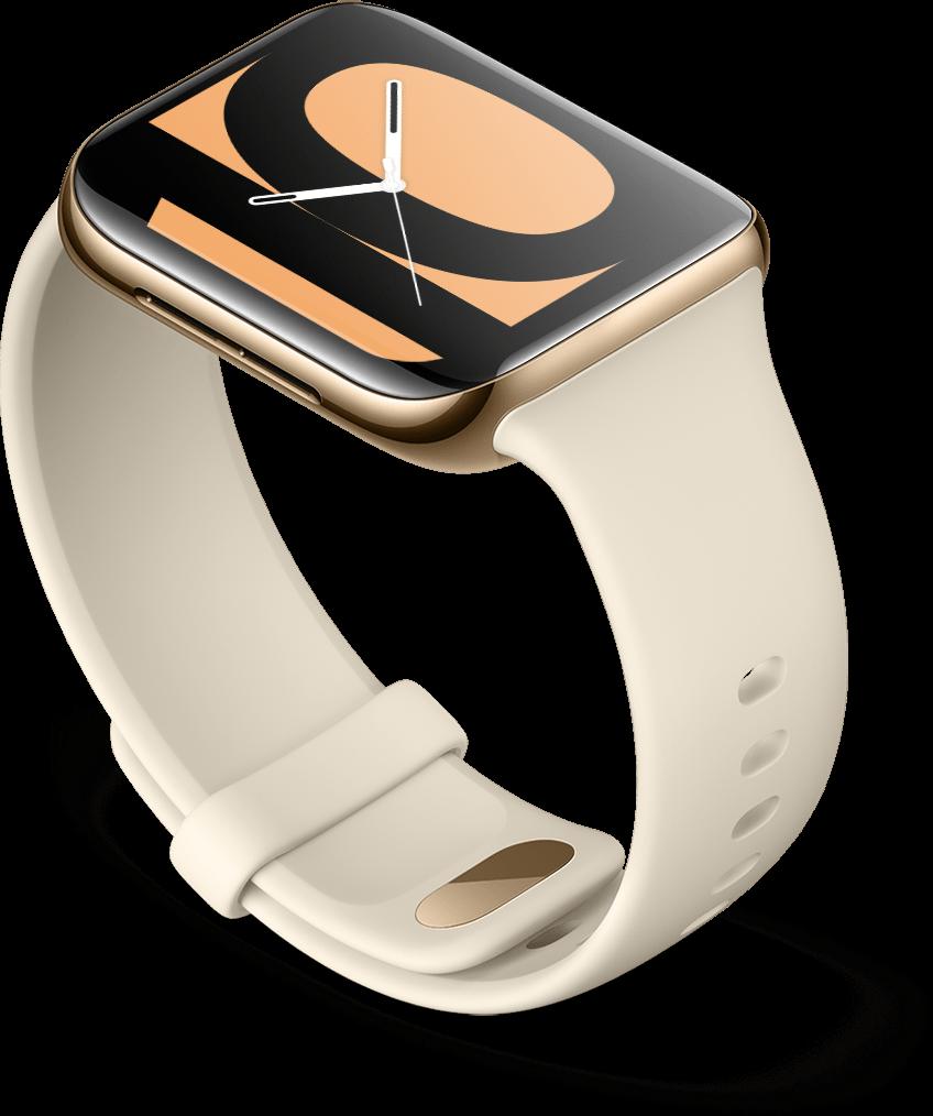 Oppo Smartwatch 46mm