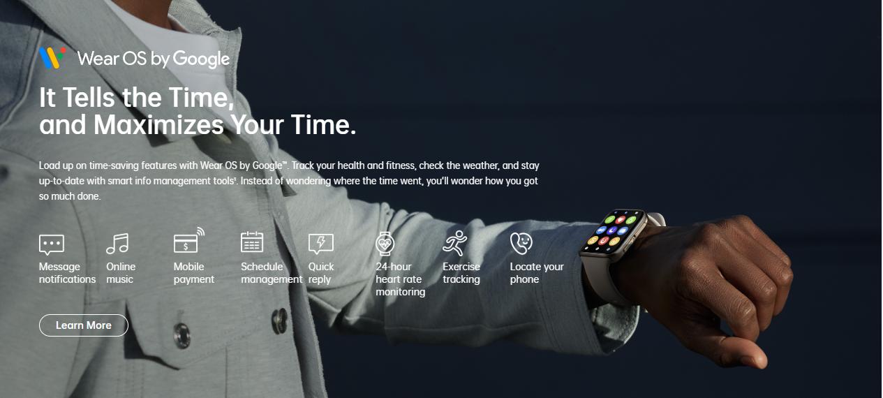 Oppo Smartwatch 46mm price