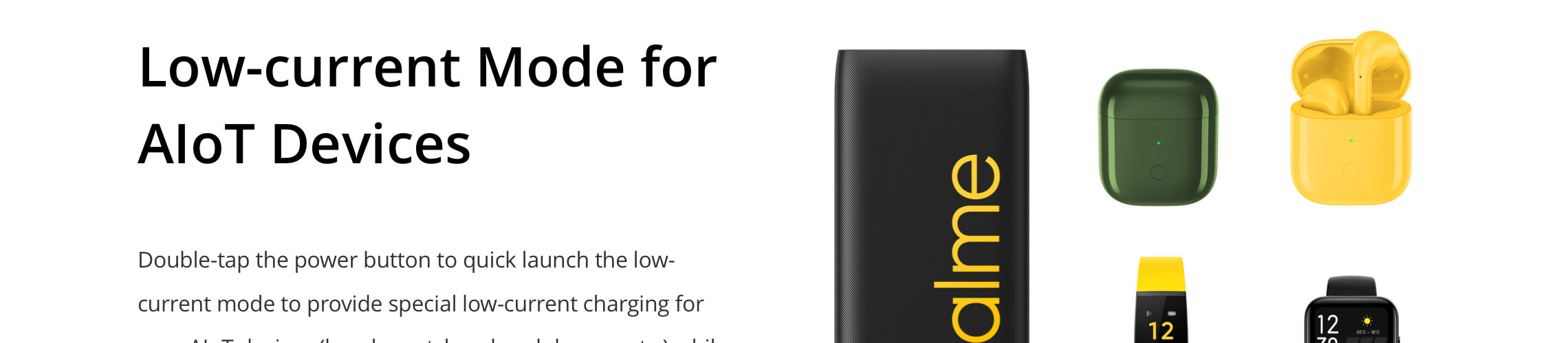realme Power Bank 2 price in india