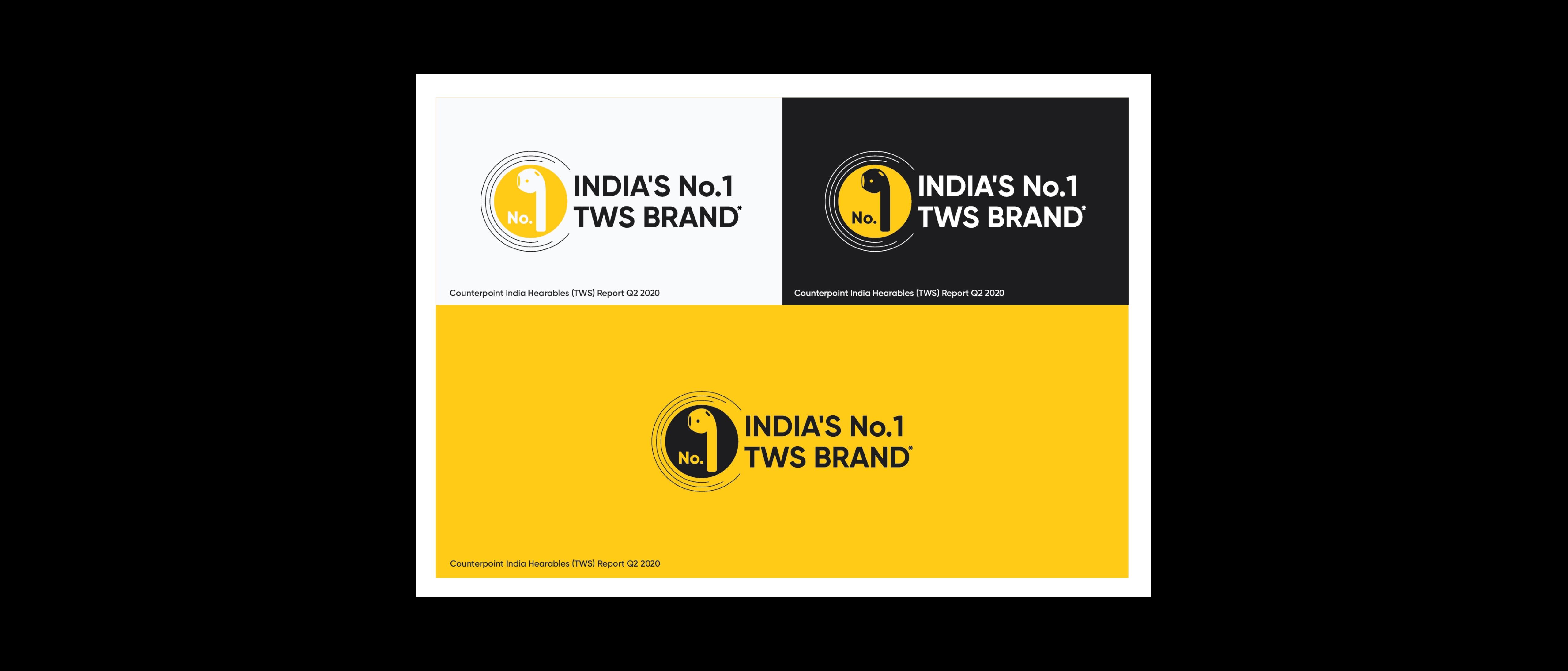 Realme Buds Air TWS Brand