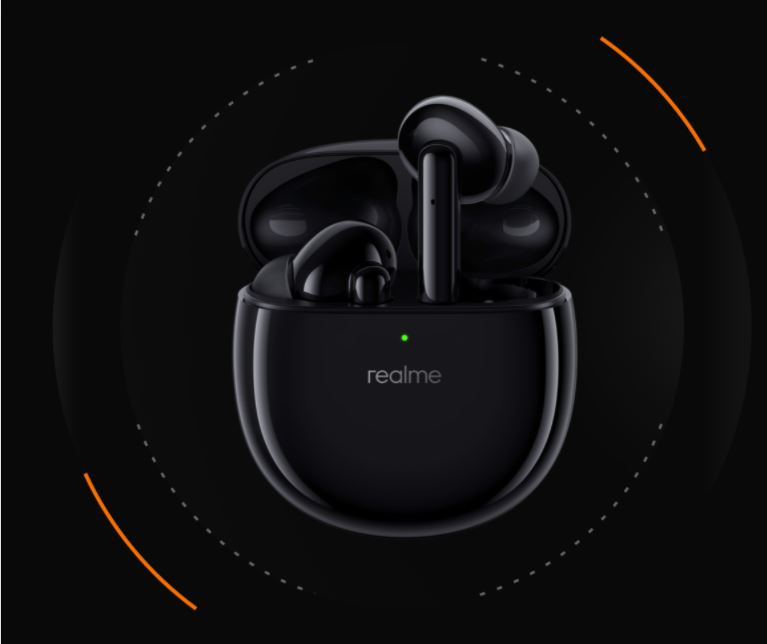 Realme Air Buds Pro Bluetooth connection