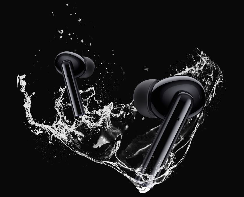 Realme Buds Air Pro Water Resistant