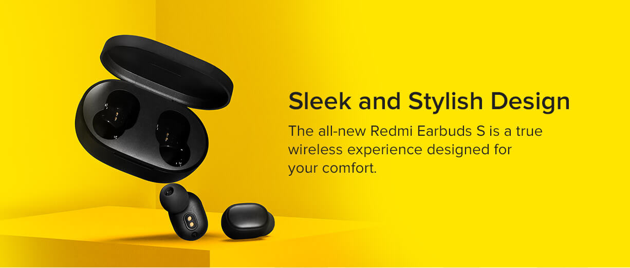 Redmi Earbuds S price in india