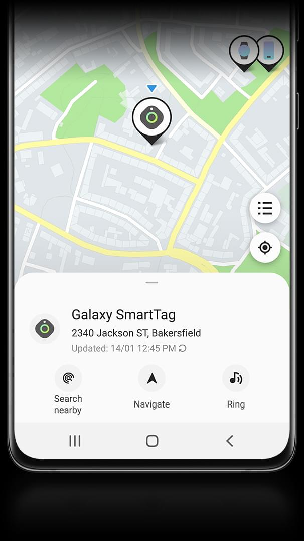 galaxy s21 ultra 5g smart tag