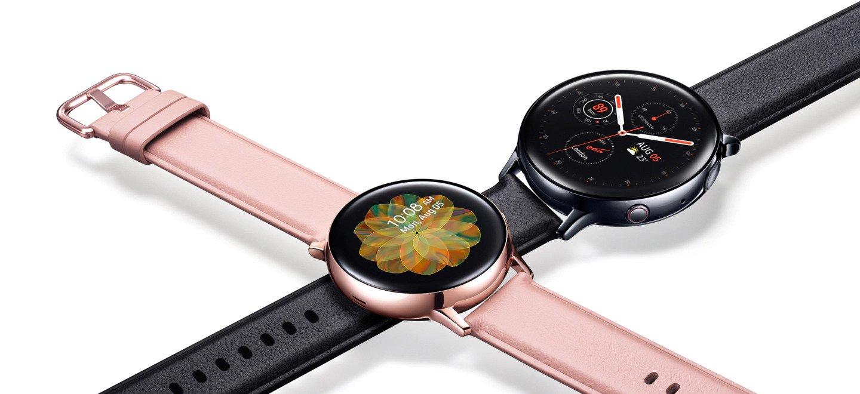 Samsung Galaxy Active 2 44mm LTE Smartwatch