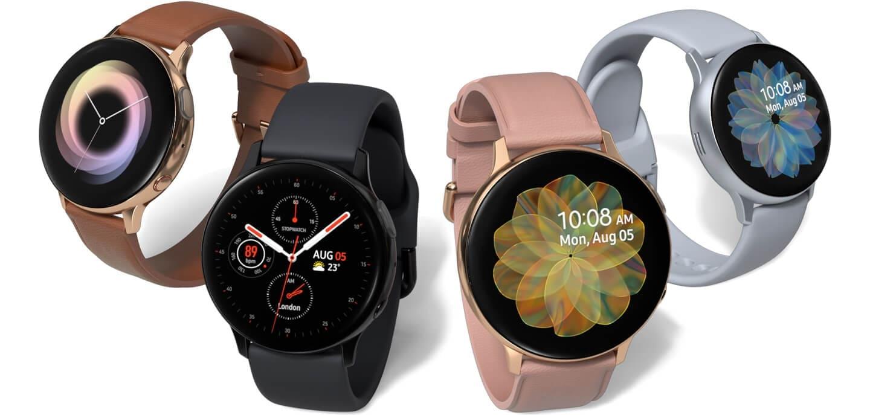Samsung Galaxy Active 2 44mm LTE Smartwatch price