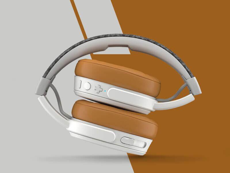 Skullcandy Crusher 3.0 Headset