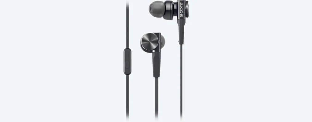 Sony MDR-XB55AP Earphone