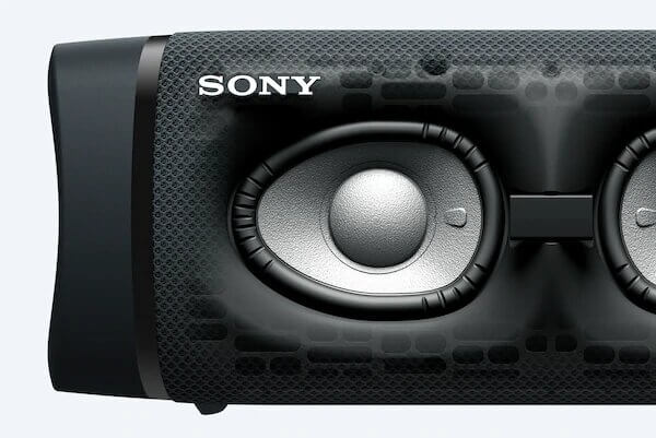 Sony SRS - XB33 Bluetooth Speaker
