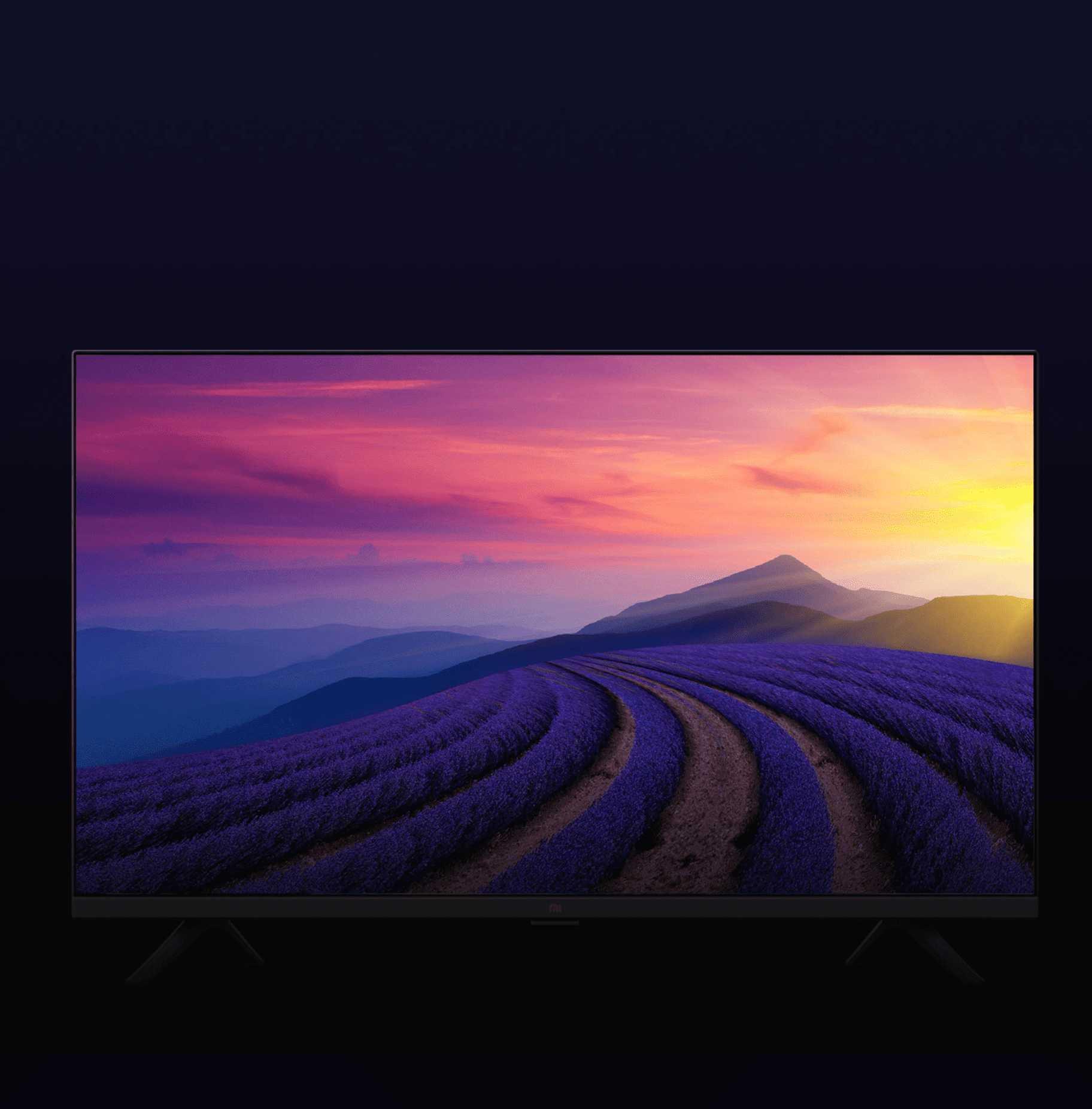 MI TV Vivid Picture
