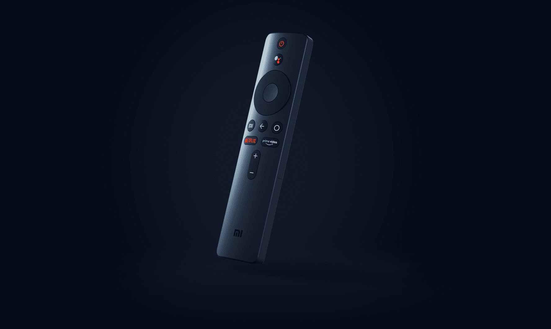 MI TV remote control