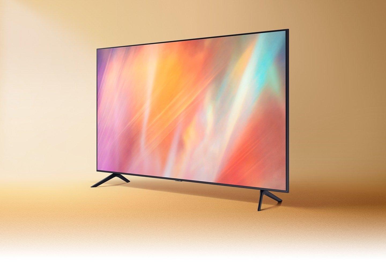 samsung smart4k tv