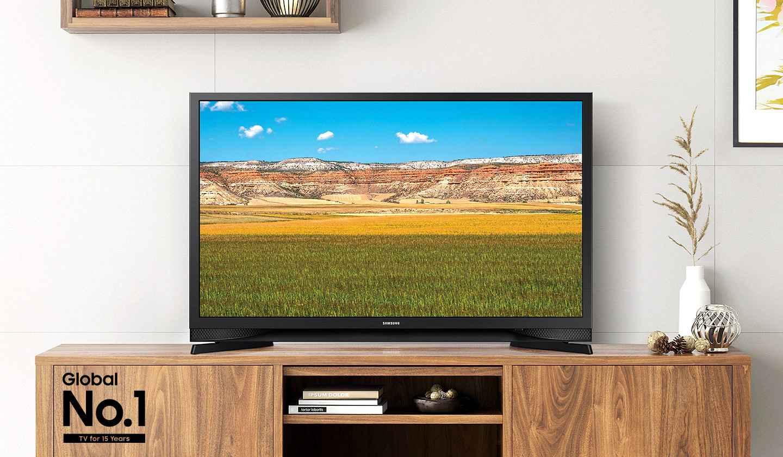 Samsung LED Smart tv Connect
