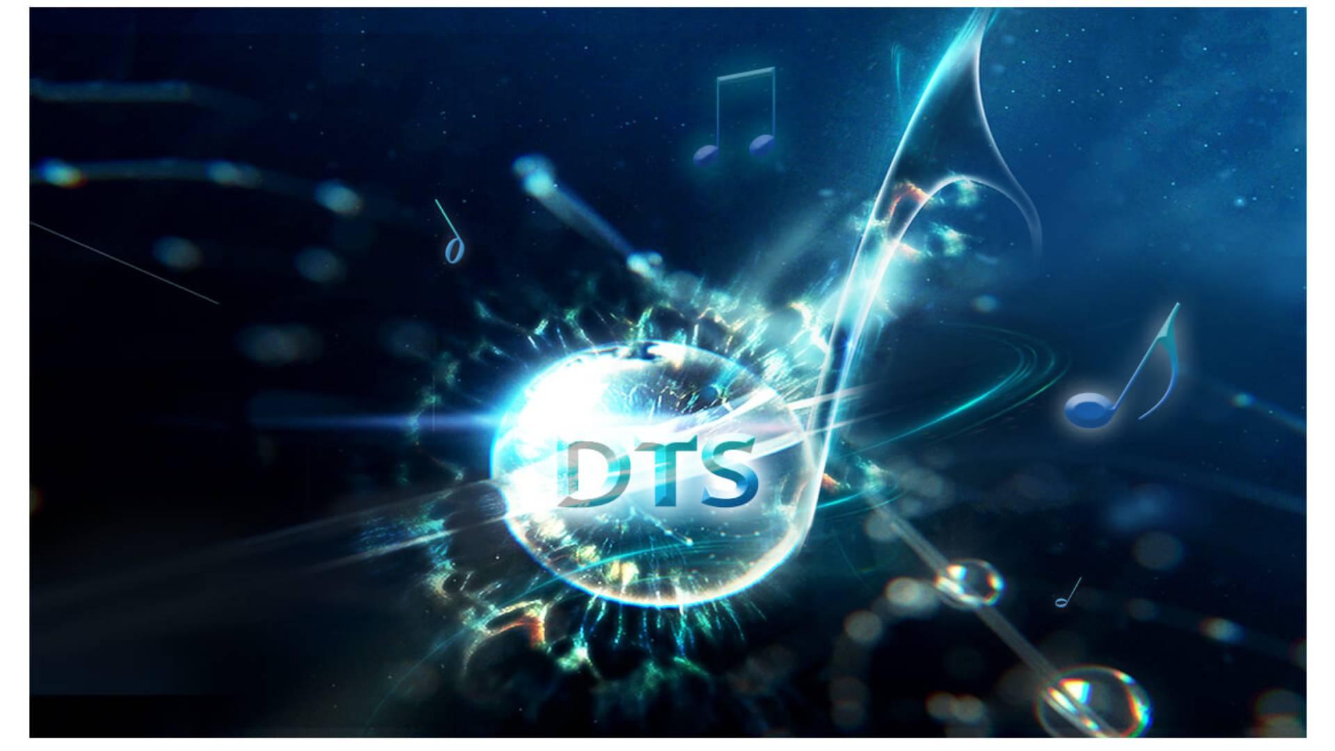 TCL LED Smart TV DTS