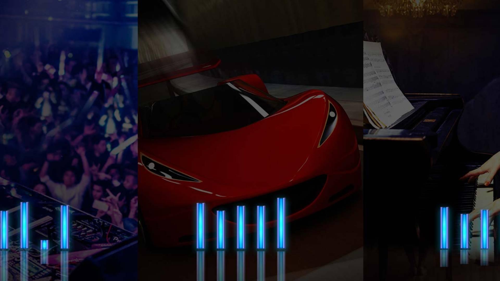 TCL LED Smart TV Smart Volume