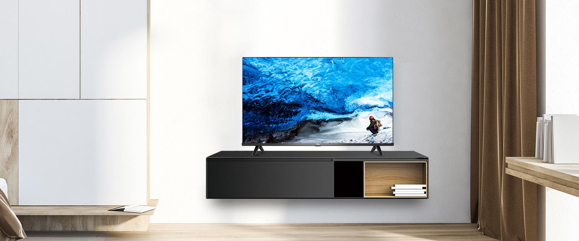 TCL LED Smart TV