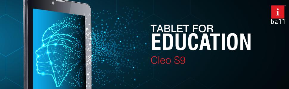 iBall Slide Cleo S9 Tab