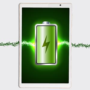 iBall iTAB MovieZ Pro 7000mah battery