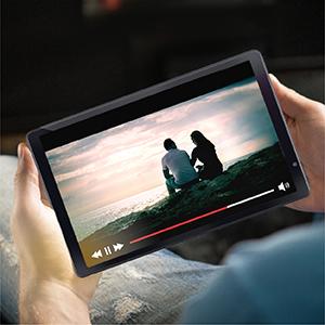 iBall iTAB MovieZ Pro storage