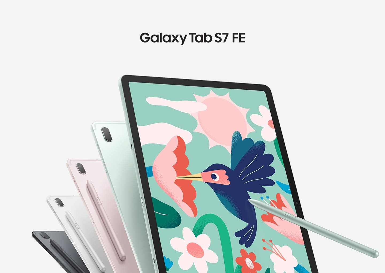Galaxy Tab