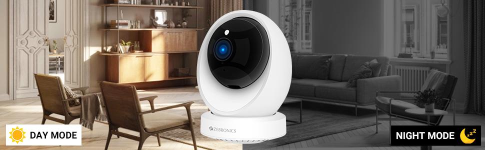 Zebronics-Home-Security-Camera-price