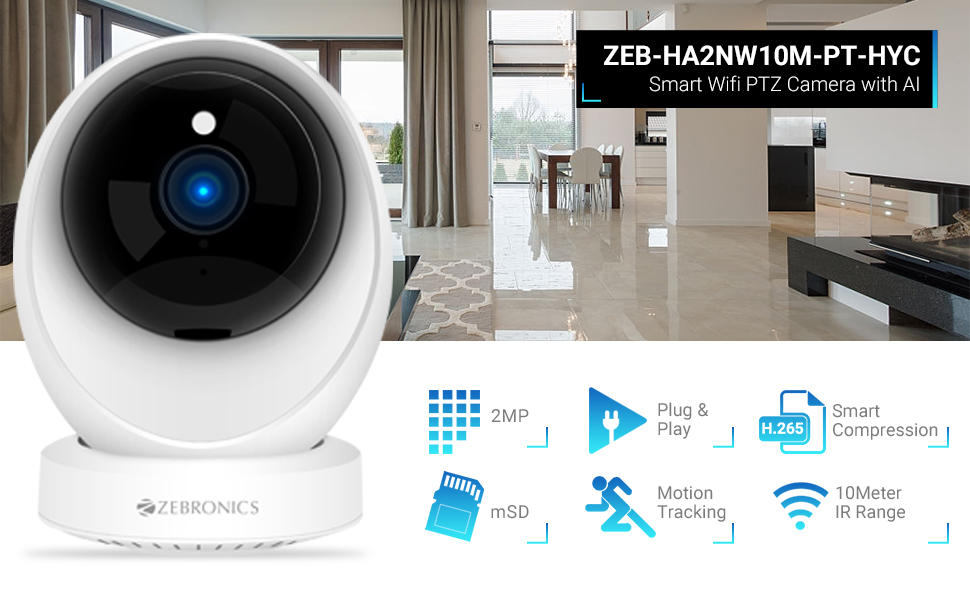 Zebronics-Home-Security-Camera-specs