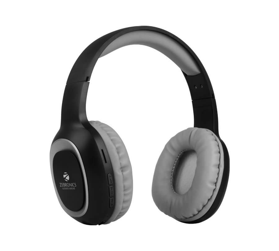 Zebronics ZEB Paradise Boom Headset