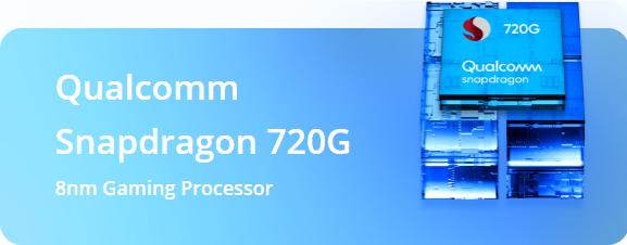 Realme 7 pro storage