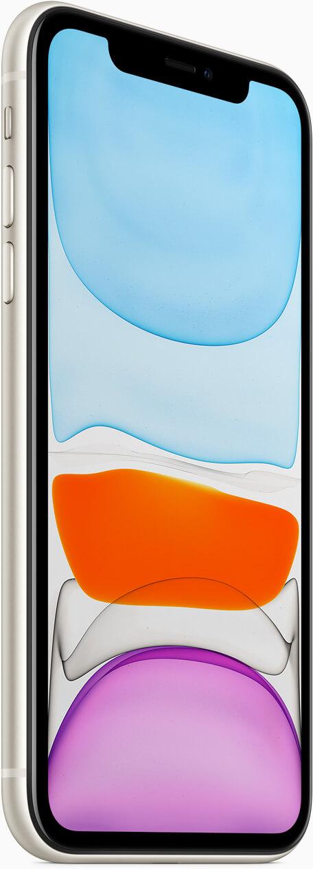 iphone 11 processor