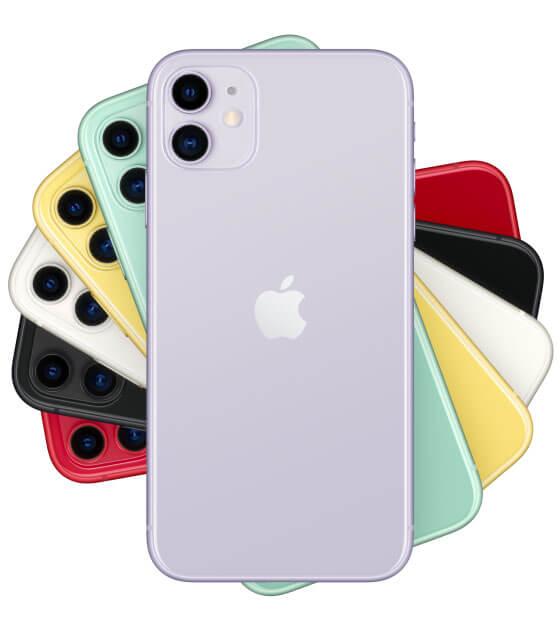iphone 11 price in india