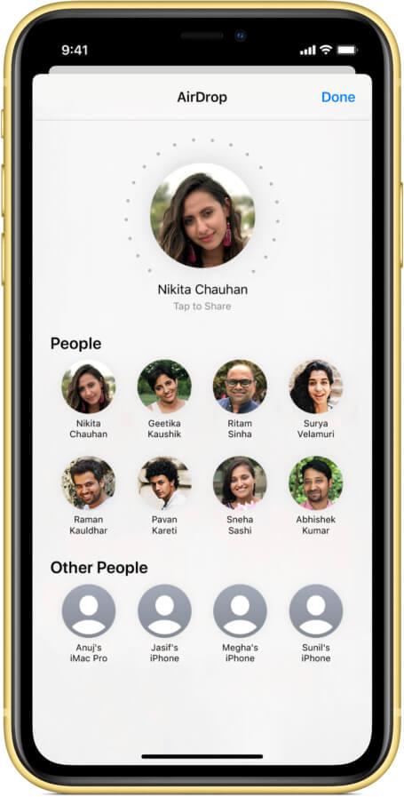 Apple iphone 11 price in india